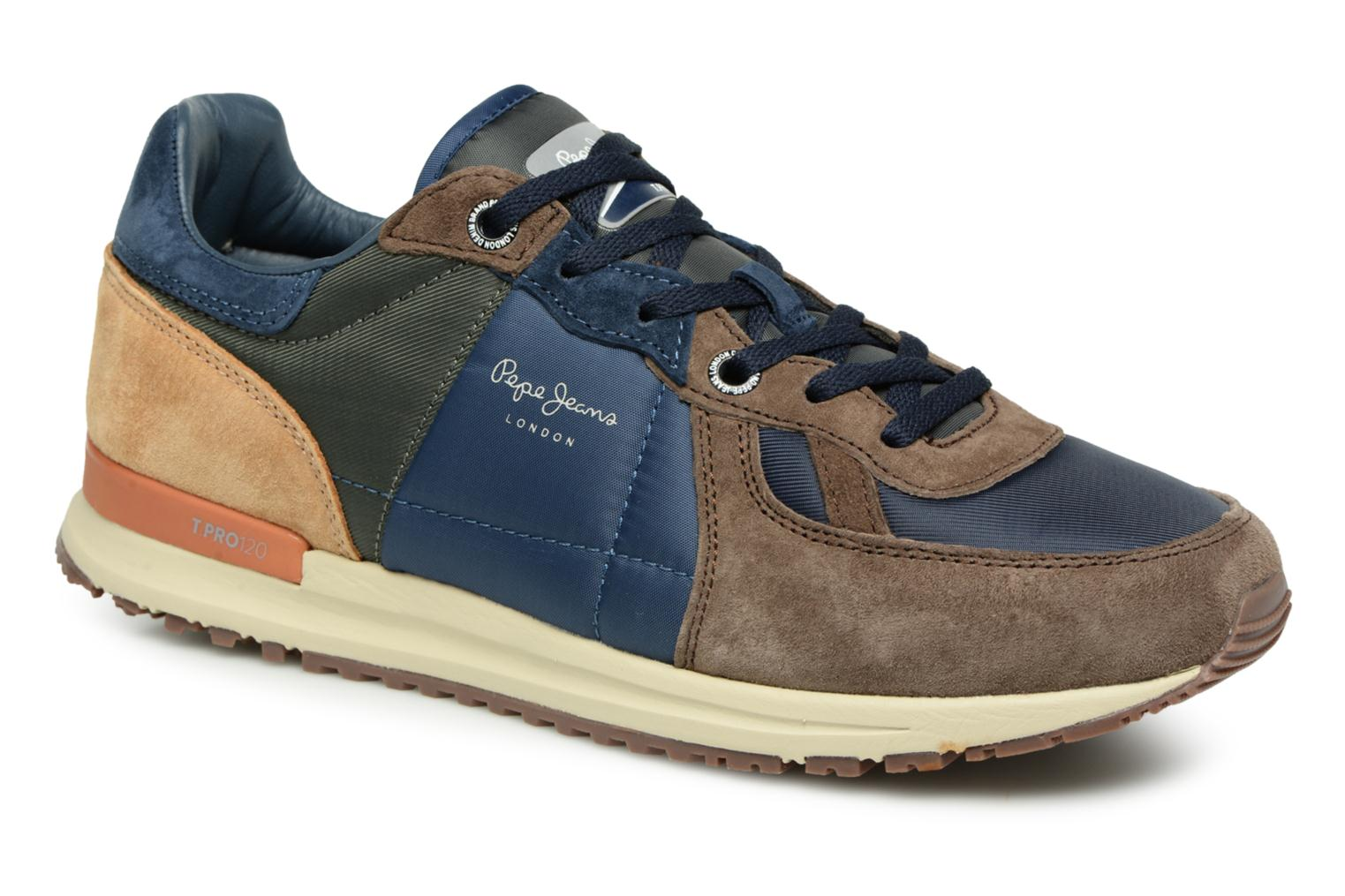 DEPORTIVO PEPE JEANS  TINKER  TAG