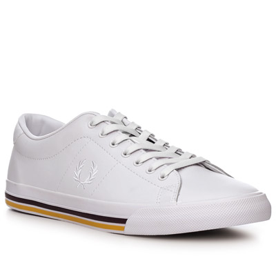 ZAPATILLA UNDERSPIN FRED PERRY BLANCO