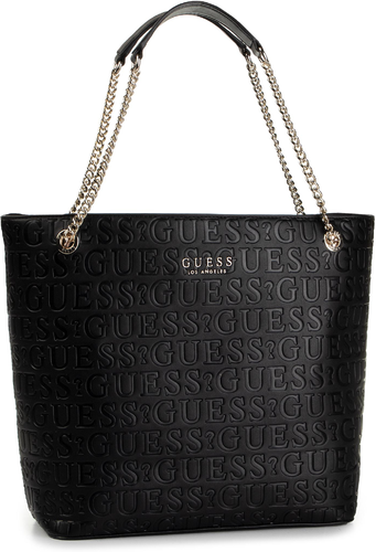 BOLSO GUESS ROBYN NEGRO