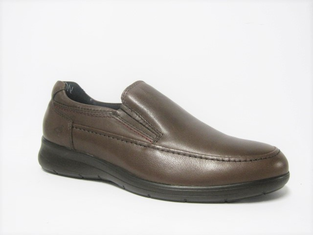 MOCASIN SISÓN  79.2 MARRON
