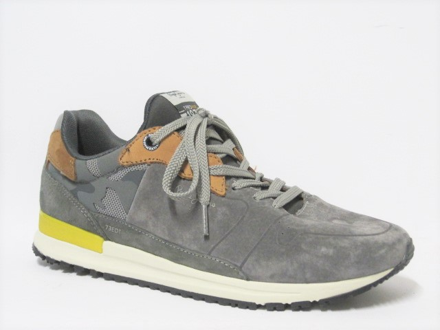 DEPORTIVO PEPE JEANS SHOES TINKER PRO RACER GRIS