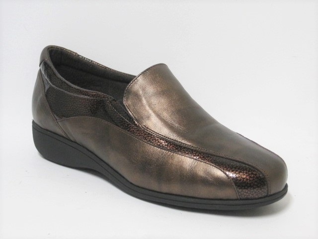 ZAPATO DOCTOR CUTILLAS MARRON