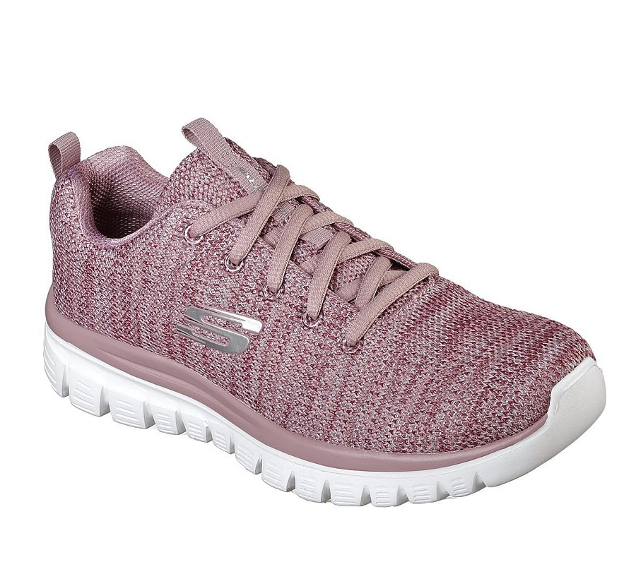 DEPORTIVO SKECHERS Graceful - Twisted Fortune