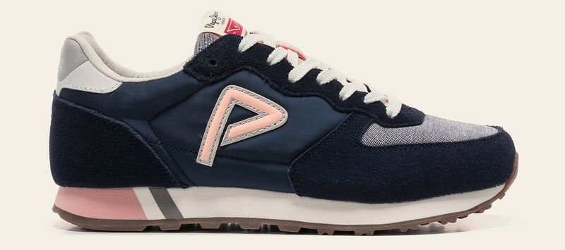DEPORTIVO PEPE JEANS NAVY