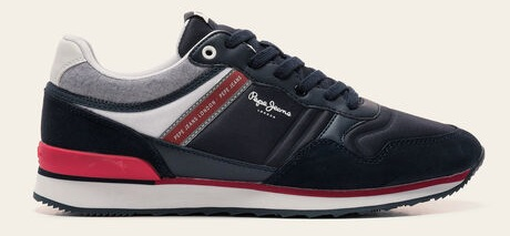 DEPORTIVO PEPE JEANS SHOES NAVY