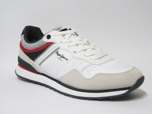 DEPORTIVO PEPE JEANS SHOES BLANCO