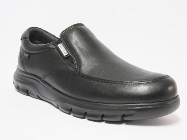 MOCASIN HIDROTEX CALLAGHAN NEGRO